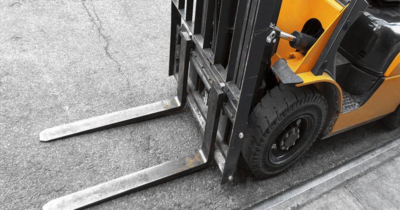 serwis maszyn, serwis wózków widłowych legnica